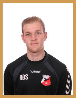 Brian van Vierssen