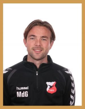 Mike de Geer