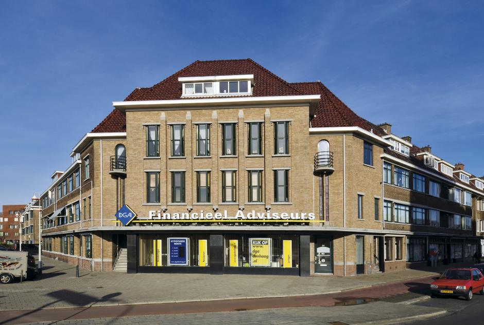 DGA Sponsor HBS 1 · HBS Craeyenhout