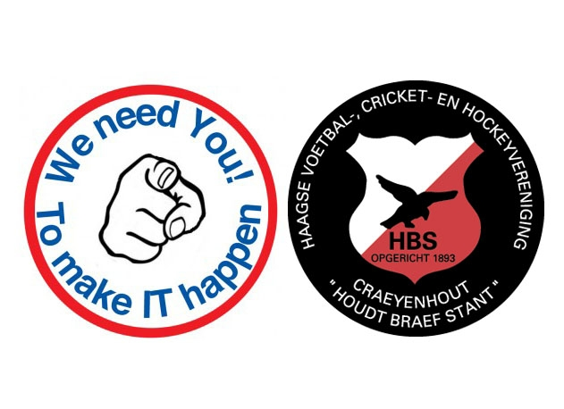 Hbs craeyenhout zoekt hbs craeyenhout for Need a logo created