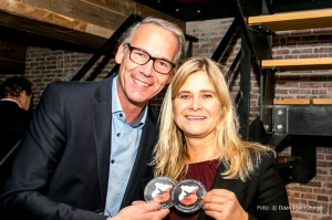 24-11-2016  HBS Businessclub bij Burrata